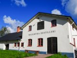 Mackmyra - First Distillery